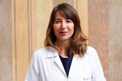 Dr .ssa Giulia Lo Russo