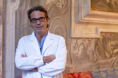 Dr. Leonardo Di Bella