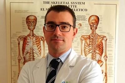 Dr.Fabrizio Matassi
