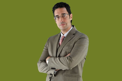 Dr. Prospero Bigazzi