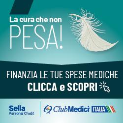 LA CURA CHE NON PESA CLUB MEDICI ITALIA
