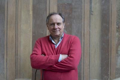 Dr. Nicola Pierossi
